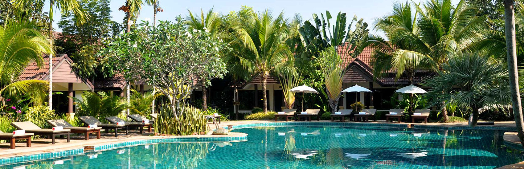 Chiang Rai - Laluna Hotel & Resort, Chiang Rai, Resort Chiang Rai,